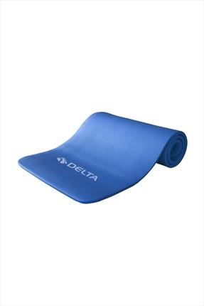 Delta Konfor Zemin 15 mm Foam Pilates Egzersiz Minderi Yoga Matı