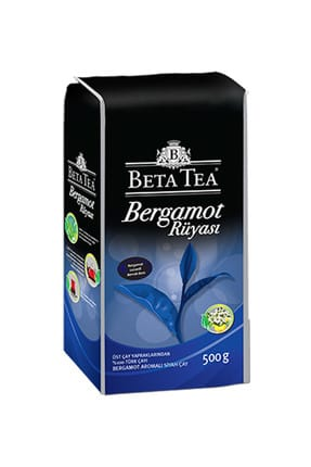 Beta Tea Bergamot Rüyası (500 g)