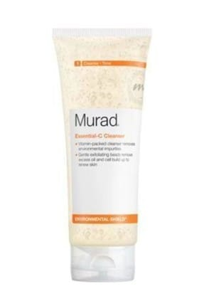 Murad Essential C Cleansing Temizleme Jeli 200 ml