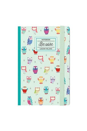 Legami Defter Be Wise