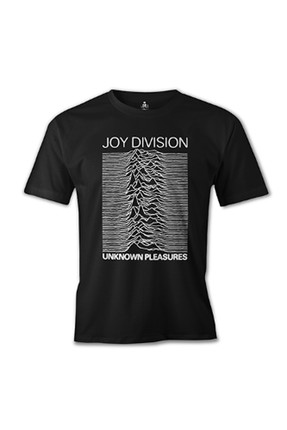 Lord T-Shirt Joy Division - Unknown Pleasures - os-140