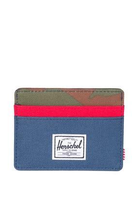 Herschel Supply Co. Unisex Charlie RFID - 10360-00041-OS