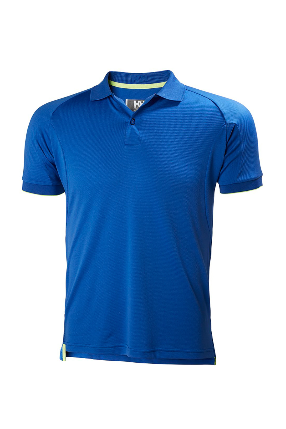 Helly Hansen Erkek Hp Ocean Polo Yaka T-shirt 1