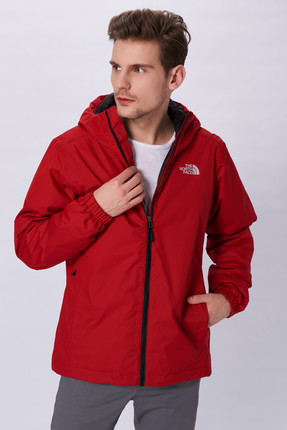 THE NORTH FACE Erkek Quest Insulated Jk Ceket T0C302PWB