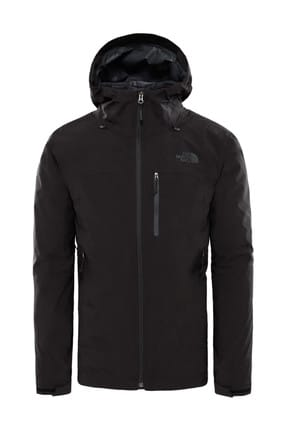 THE NORTH FACE Thermoball Triclimate Erkek Mont Siyah
