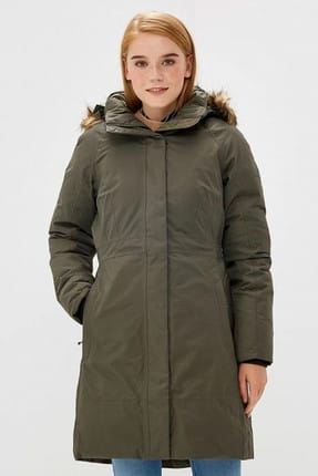 THE NORTH FACE Arctic II Kadın Parka T935BQ21L