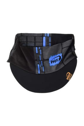 Wind Extreme Tubb Wool Thermic Blue Wdtw03