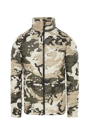THE NORTH FACE Thermoball Erkek Mont