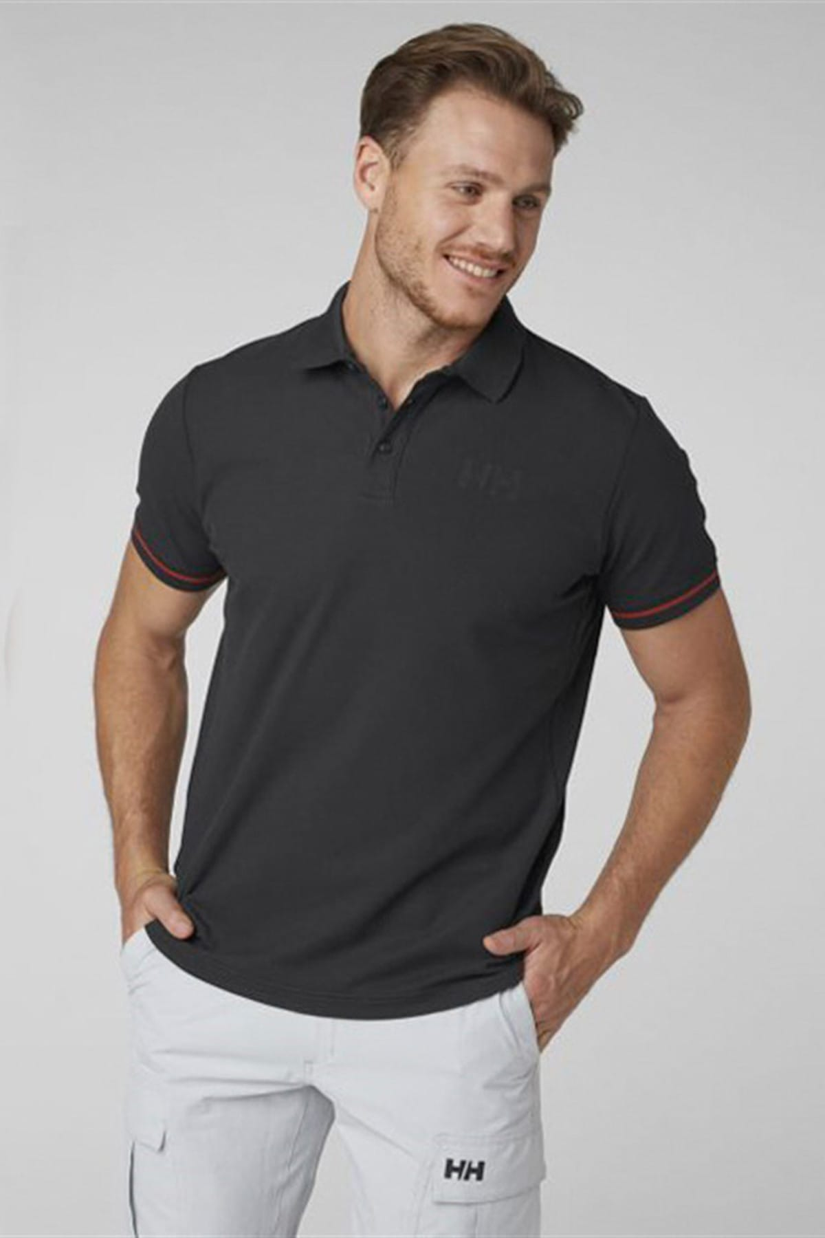 Helly Hansen Erkek Hp Shore Polo 1