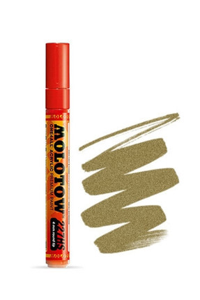 Molotow 227HS-CO One4all 4mm - Metallic Gold 211969