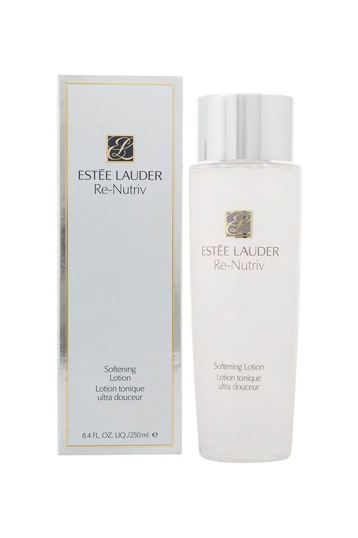 Estee Lauder Temizleyici Losyon - Re-Nutriv Softening Lotion 250 ml 027131208709 1