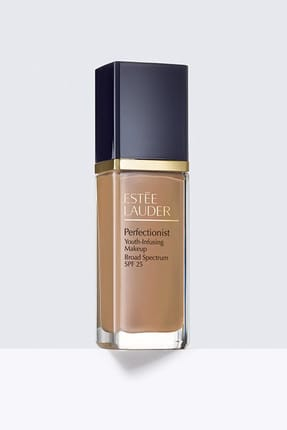 Estee Lauder Fondöten - Perfectionist Youth Infusion Spf 25 4N1 Shell Beige 30 ml 027131585329