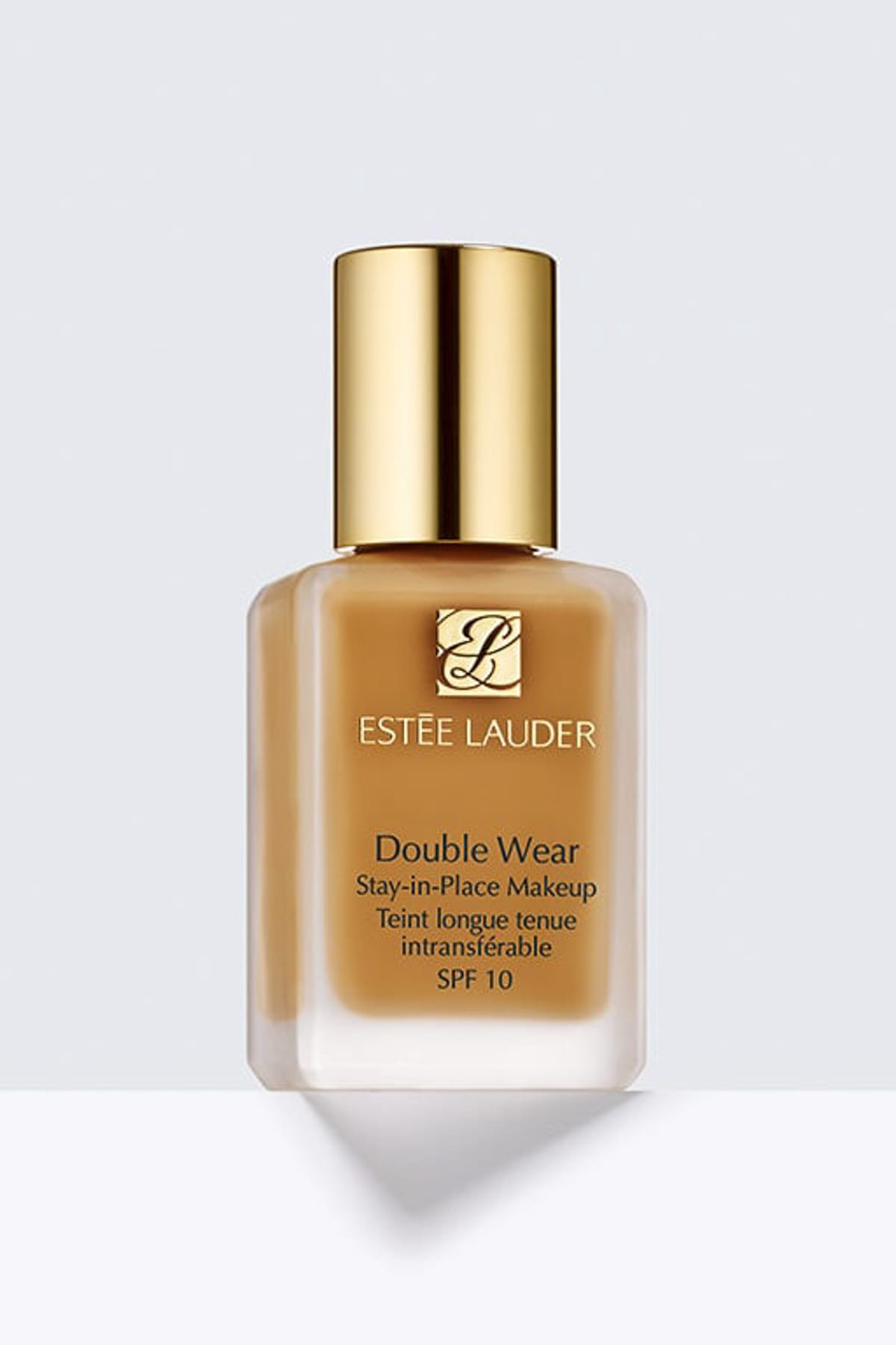 Estee Lauder Fondöten - Double Wear Foundation S.I.P Spf 10 4N2 Spiced Sand 30 ml 027131977575 1