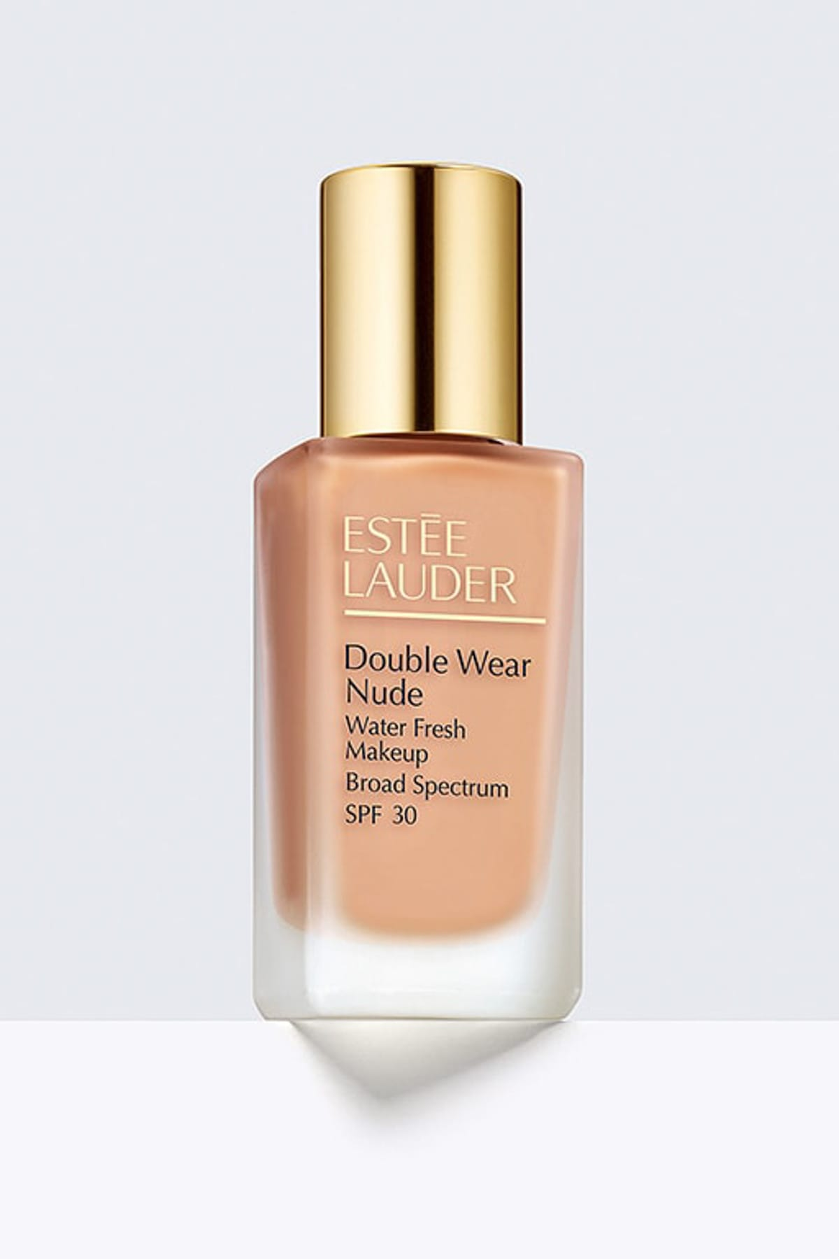 Estee Lauder Fondöten - Double Wear Nude Water Fresh Foundation Spf 30 2C1 Pure Beige 30 ml 887167332249 1