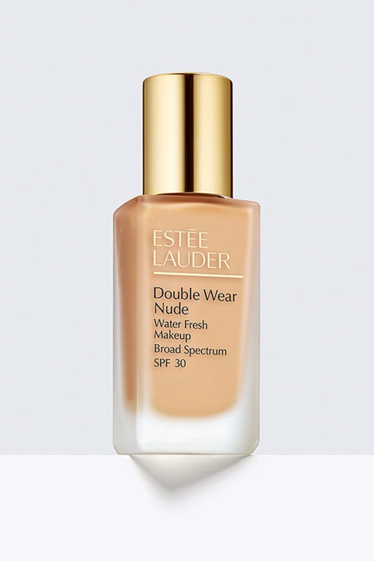 Estee Lauder Fondöten - Double Wear Nude Water Fresh Foundation Spf 30 2N1 Desert Beige 30 ml 887167332102 1