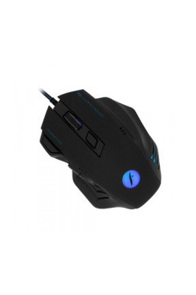 FRISBY Frisby Fm-G3265K Kablolu Siyah Gaming Mouse+ Mouse Pad
