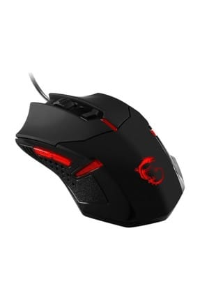 MSI INTERCEPTOR DS B1 GAMING MOUSE DSB1GAMINGMOUSE