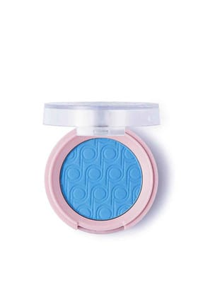 Flormar Pretty Single Matte Eyeshadow -Mat Göz Farı Soft Blue No:008 8690604466191