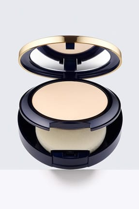Estee Lauder Pudra Fondöten - Double Wear S.I.P Matte Powder Foundation 1N2 Ecru 12 g 887167446335