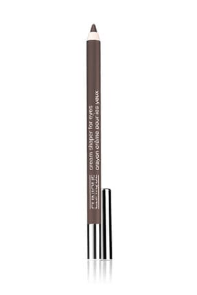 Clinique Koyu Kahverengi Göz Kalemi - Cream Shaper For Eyes Chocolate Lustre 1.2 g 020714236960