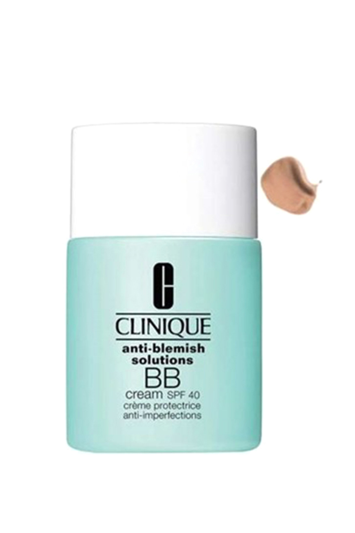 Clinique BB Krem - Anti Blemish Solutions BB Cream Spf 40 02 Light Medium 30 ml 020714694647 2