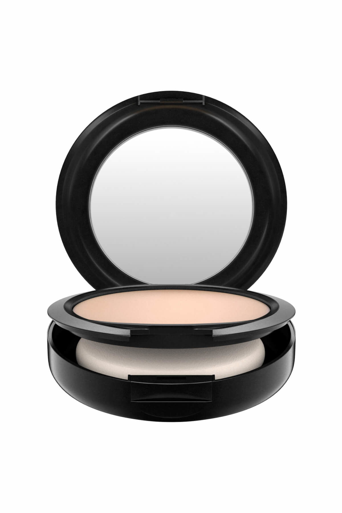 M.A.C Pudra Fondöten - Studio Fix Powder Plus Foundation NW15 15 g 773602010622 2