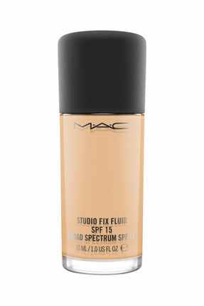 M.A.C Fondöten - Studio Fix Fluid Spf 15 NC25 30 ml 773602103492