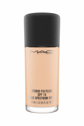M.A.C Fondöten - Studio Fix Fluid Spf 15 NW15 30 ml 773602103591