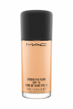 M.A.C Fondöten - Studio Fix Fluid Spf 15 NC41 30 ml 773602150465
