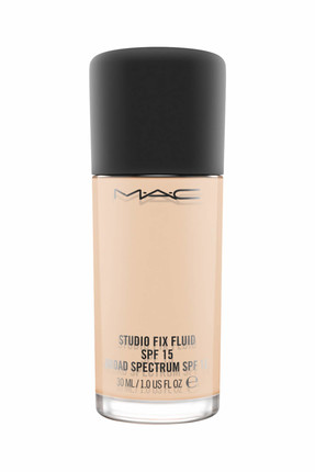 M.A.C Fondöten - Studio Fix Fluid Spf 15 NW13 30 ml 773602264452