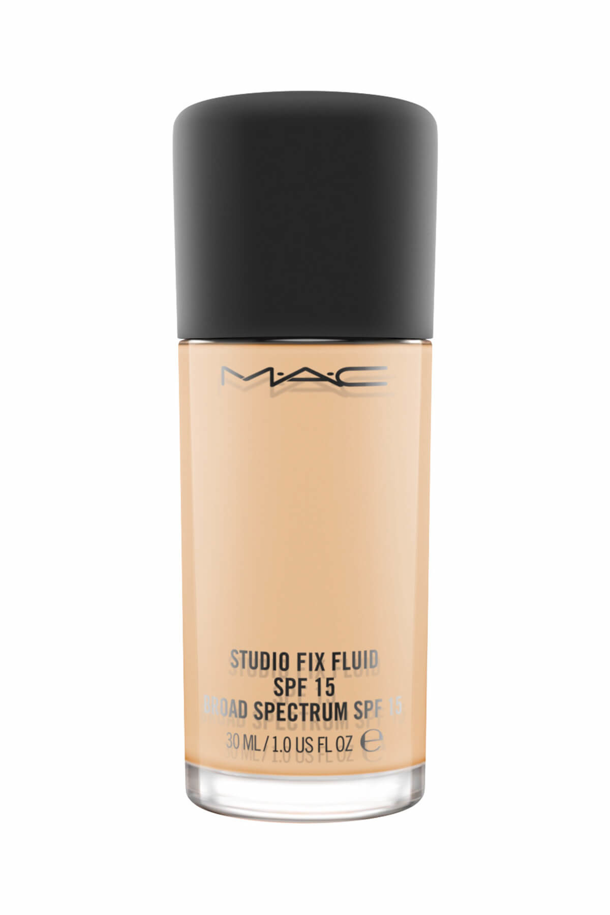 M.A.C Fondöten - Studio Fix Fluid Spf 15 NC20 30 ml 773602103485 1