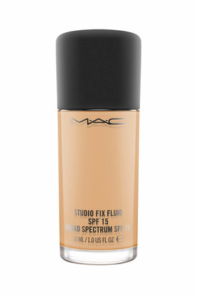 M.A.C Fondöten - Studio Fix Fluid Spf 15 NC35 30 ml 773602103515