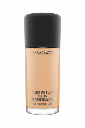M.A.C Fondöten - Studio Fix Fluid Spf 15 NC37 30 ml 773602103522