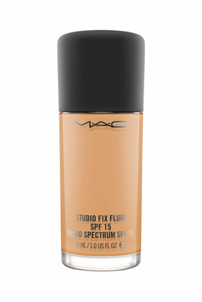 M.A.C Fondöten - Studio Fix Fluid Spf 15 NW40 30 ml 773602103645