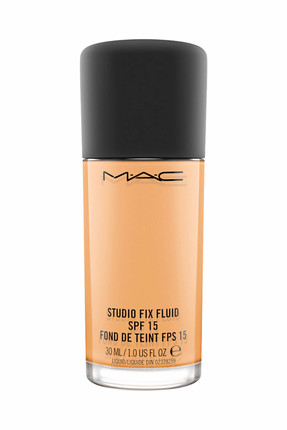 M.A.C Fondöten - Studio Fix Fluid Spf 15 NC43.5 30 ml 773602150472