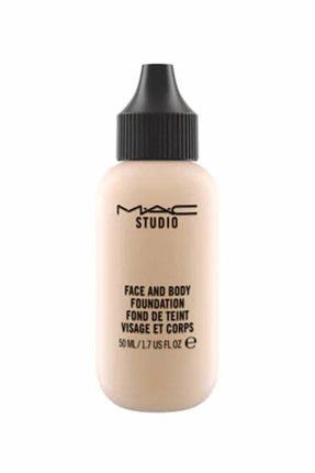 M.A.C Fondöten - Studio Face and Body Foundation C2 50 ml 773602344840