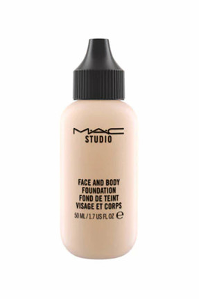 M.A.C Fondöten - Studio Face and Body Foundation C1 50 ml 773602344925