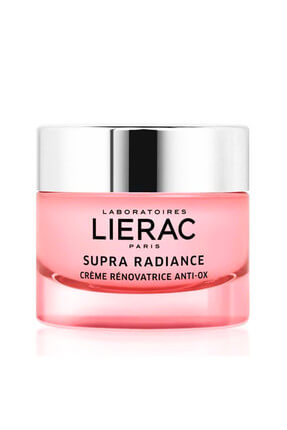 Lierac Nemlendirici Krem - Supra Radiance Anti-Ox Renewing Cream 50 ml 3508240003500