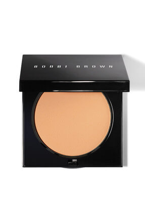 BOBBI BROWN Sıkıştırılmış Pudra - Sheer Finish Pressed Powder Warm Natural 11 g 716170012582