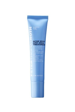 PETER THOMAS ROTH Akne Karşıtı Lokal Bakım Kremi - Acne Spot And Area Treatment 15 ml 670367004890