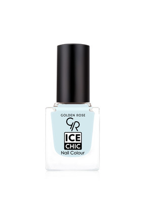 Golden Rose Oje - Ice Chic Nail Colour No: 124 8691190873844