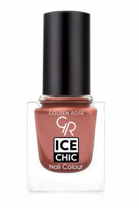 Golden Rose Oje - Ice Chic Nail Colour No: 62 8691190860622