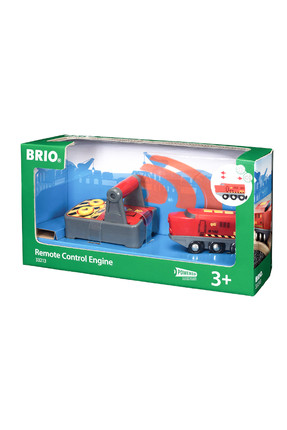 BRIO Brıo Rc Engine /