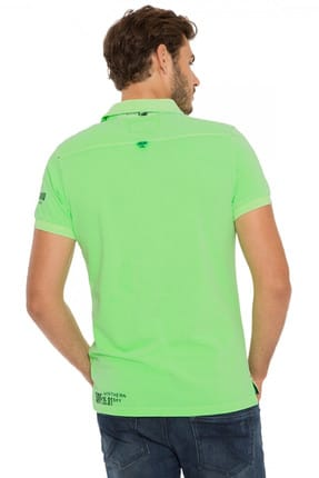 Camp David Erkek Polo T-Shirt CCB-1808-3742_280