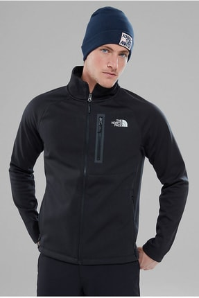 THE NORTH FACE M CAN SOFT SHELL JKT