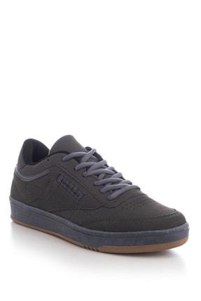 Tonny Black Füme Unisex Sneaker TB107-0