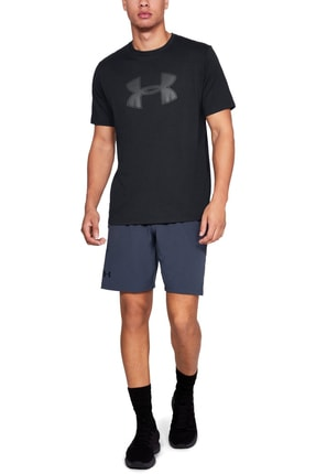 Under Armour Erkek T-Shirt - UA Bıg Logo Ss - 1329583-001