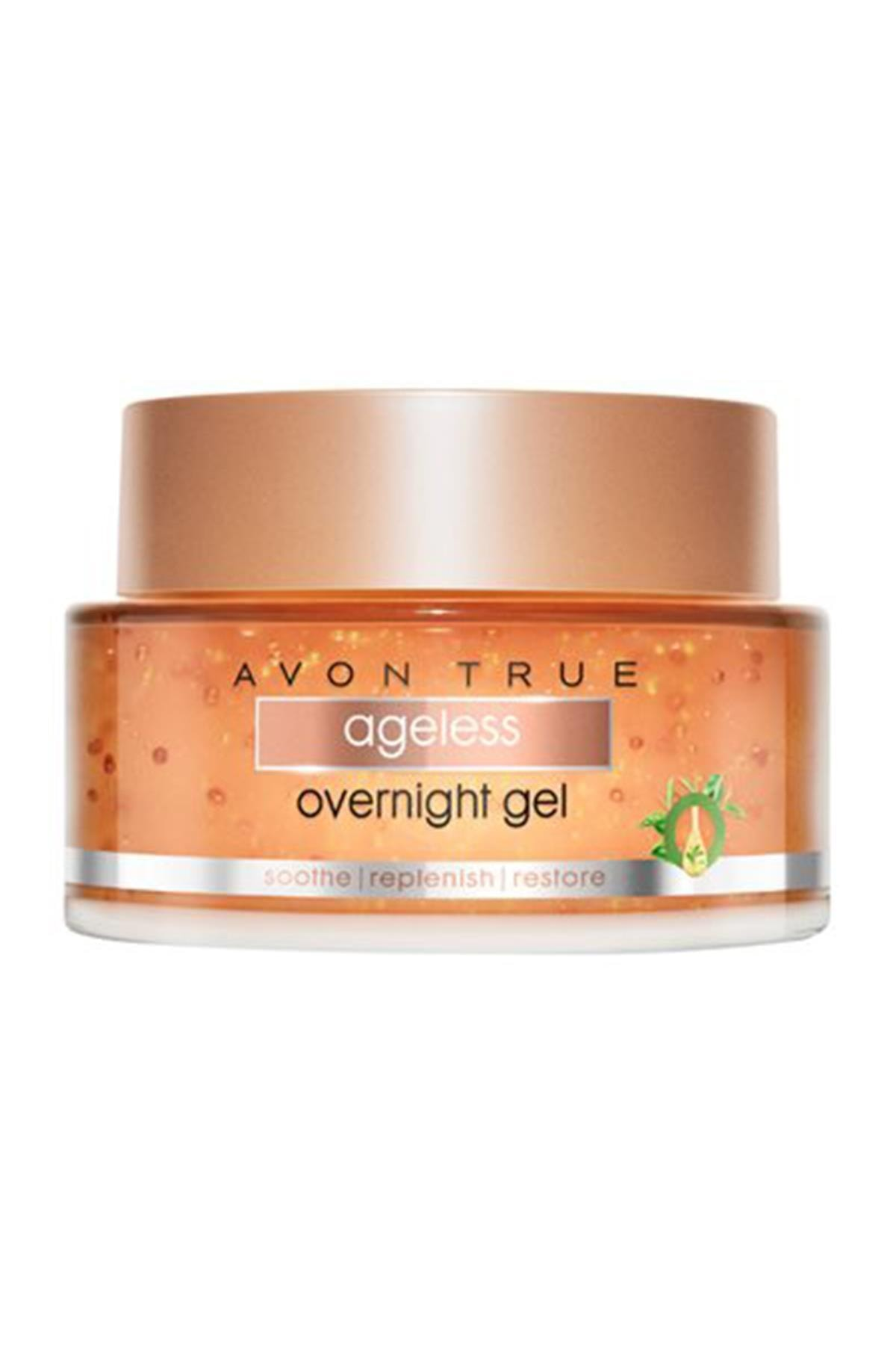 AVON True Ageless Jel Gece Kremi 50 ml 5059018016423