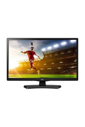 "LG 24MN49HM-PZ 24"" 61 Ekran HD Ready LED Monitör TV"