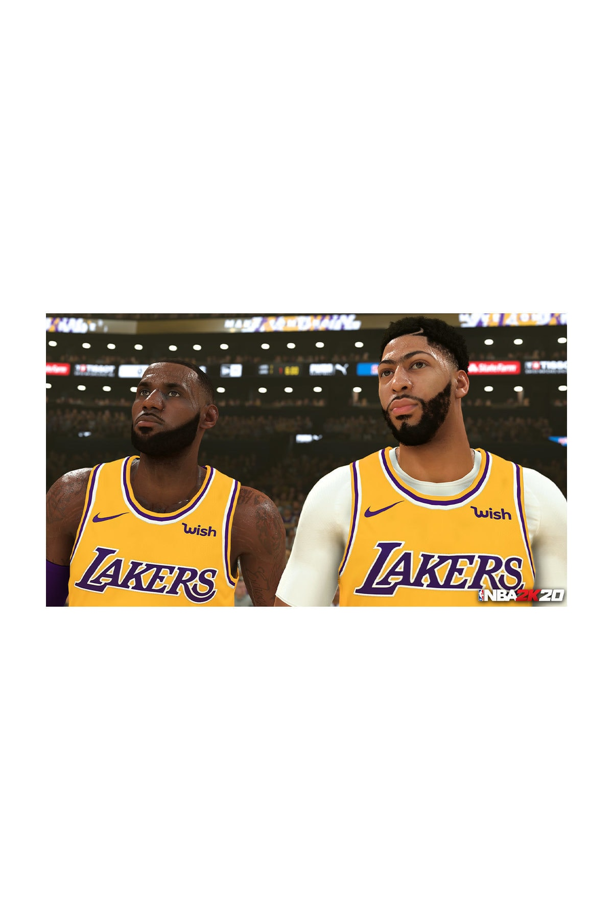 2K Games NBA 2K20 Xbox One Oyun 2